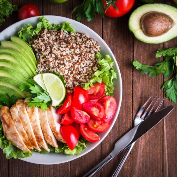 Achetez des repas proteines sante en forfait au choix du chef scaled