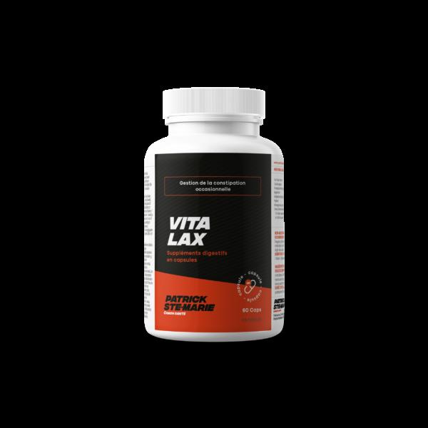 PSM MOCKUP supplements VITALAX 2 1